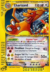Charizard - 146/144 - Holo Rare on Channel Fireball