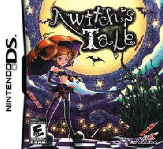 A Witchs Tale