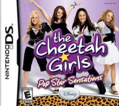 Cheetah Girls Pop Star Sensations