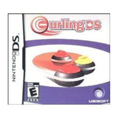 Curling: Sweep the Competition