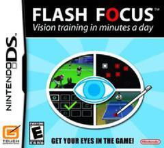 Flash Focus Vision Training