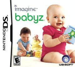 Imagine Babyz