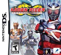 Kamen Rider: Dragon Knight