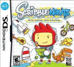 Scribblenauts