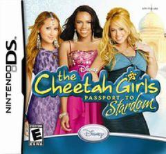 The Cheetah Girls Passport to Stardom