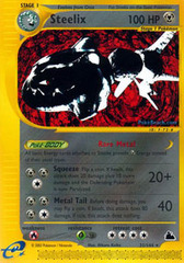 Steelix - 31/144 - Rare