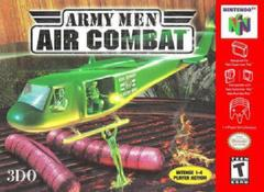 Army Men Air Combat