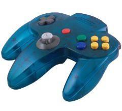 Ice Blue Controller