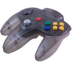 N64 Smoke Controller [Used]