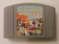 Star Wars Episode I Racer [Not for Resale]