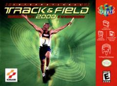 Track and Field 2000