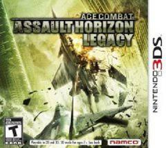 Ace Combat Assault Horizon