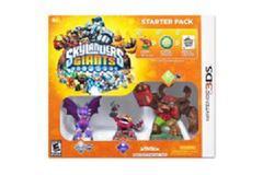 Skylander's Giants Starter Pack
