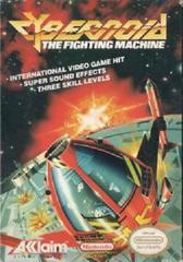 Cybernoid The Fighting Machine