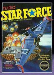 Star Force [5 Screw]