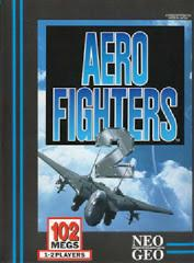 Aero Fighters 2 [AES]
