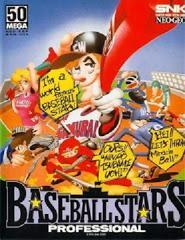 Baseball Stars Professional [AES]