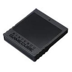 16MB 251 Block Memory Card