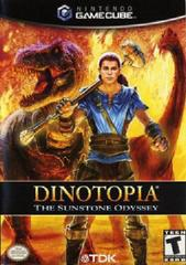Dinotopia The Sunstone Odyssey
