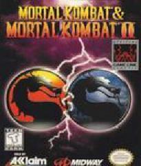 Mortal Kombat and Mortal Kombat II