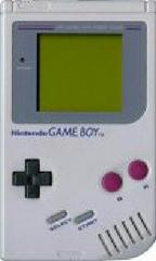 Original Gameboy Grey