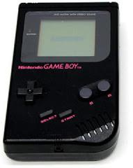 Original Gameboy Black