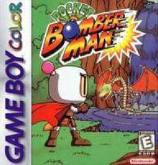 Bomberman Pocket