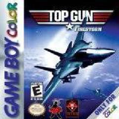 Top Gun Firestorm