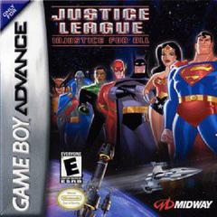 Justice League Injustice for All