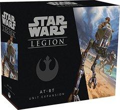 (04) Legion - AT-RT Unit Expansion