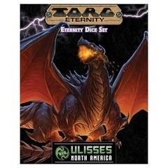 Torg Eternity: Dice Pack