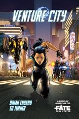 Fate: Venture City