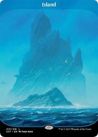 Island (213)
