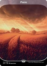 Plains (212) - Foil