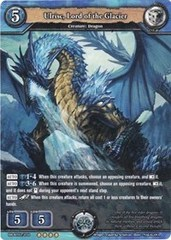 Ulrisc, Lord of the Glacier - DB-BT02/050 - RR