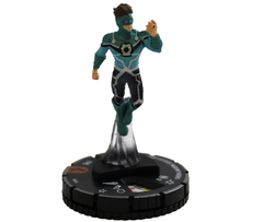 Green Lantern, God of Light - 064 - Chase