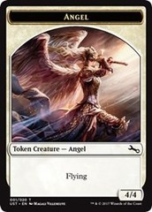 Angel Token (001/020) - Double-Face FULL ART FOIL