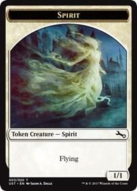 Spirit Token - Foil