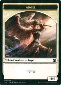 Angel Token (001)