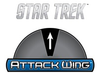 Star Trek Attack Wing - Faction Pack-Animated Series