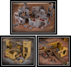 Terrain Crate - Battlezone Bundle