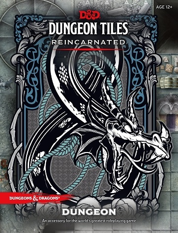 Dungeon Tiles Reincarnated - The Dungeon