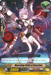 Forbidden Child of Reaction - G-TD15/017EN - TD