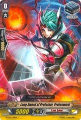 Long Sword of Protostar, Protosword - G-TD15/016EN - TD