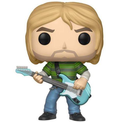 Pop! Rocks: Nirvana - Kurt Cobain (Teen Spirit)