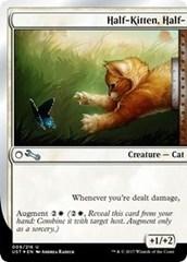 Half-Kitten, Half- - Foil