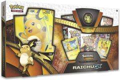 Shining Legends Special Collection - Raichu-Gx