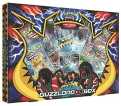 Guzzlord GX Box on Channel Fireball