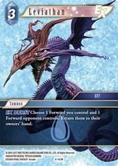 Leviathan EX - 4-143R
