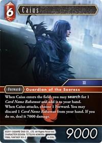 Caius - 4-006L